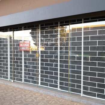 Loja em Alfenas, bairro Estação