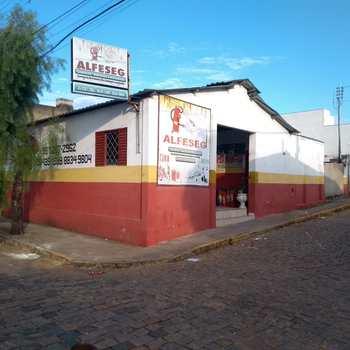 Armazém ou Barracão em Alfenas, bairro Centro