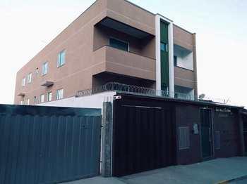 Apartamento, código 1204 em Alfenas, bairro Jardim São Lucas