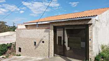 Casa, código 1219 em Alfenas, bairro Residencial Vale Verde