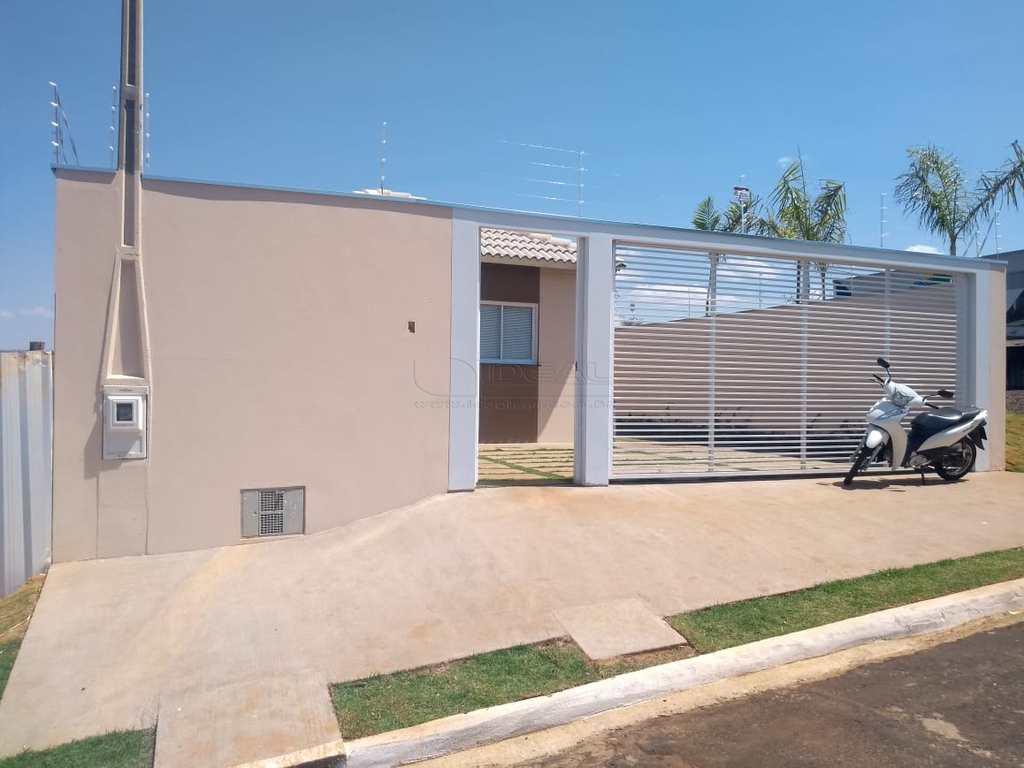 Casa em Alfenas, no bairro Residencial Martelli