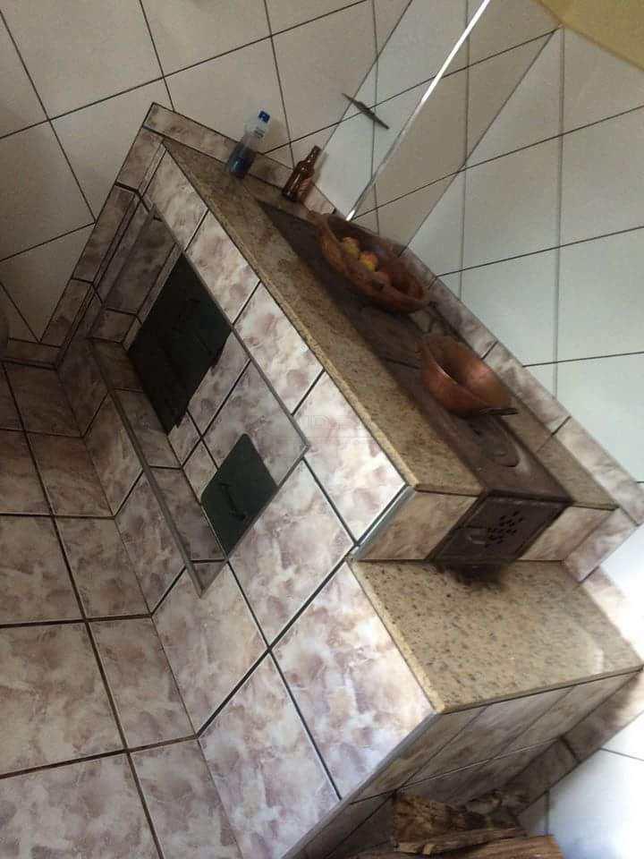 Chácara em Alfenas, no bairro Tangara