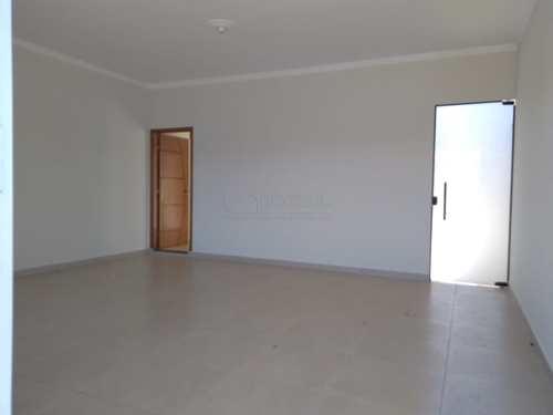 Casa, código 1244 em Alfenas, bairro Loteamento Mont Serrat