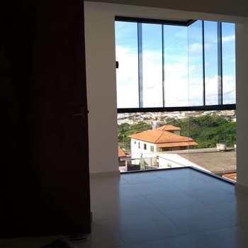 Apartamento em Alfenas, bairro Parque das Nações