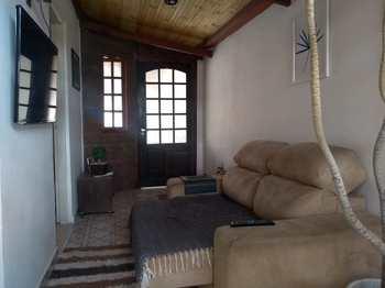 Casa, código 1259 em Alfenas, bairro Jardim Santa Maria