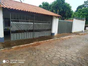 Casa, código 1289 em Alfenas, bairro Centro