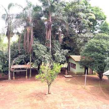 Chácara em Alfenas, bairro Fac II