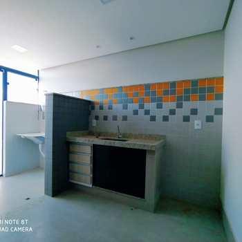 Apartamento em Alfenas, bairro Jardim Panorama