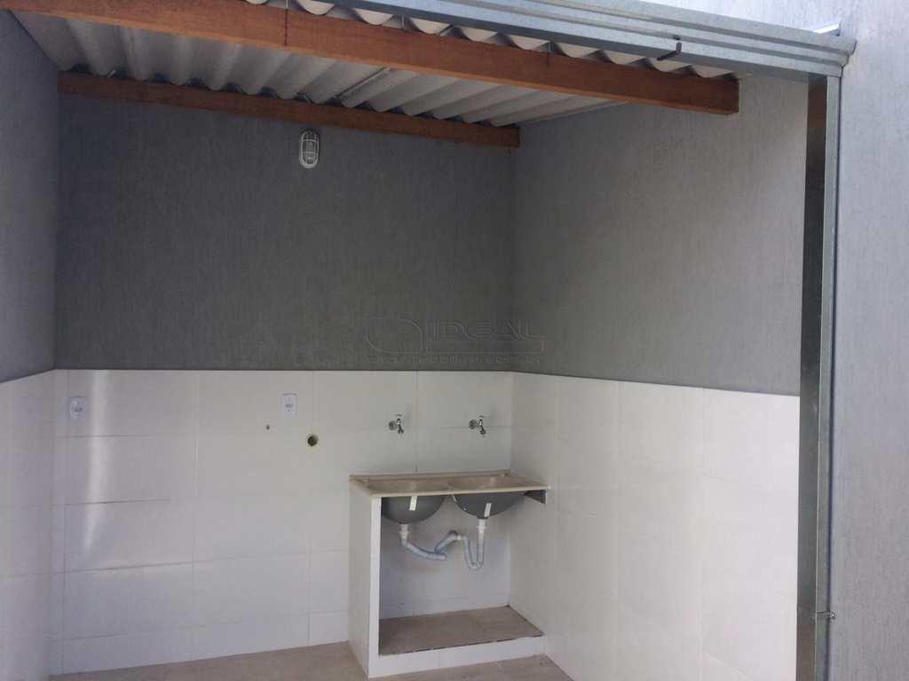 Casa em Alfenas, no bairro Residencial Vale Verde