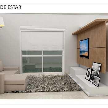 Casa de Condomínio em Alfenas, bairro Residencial Euroville