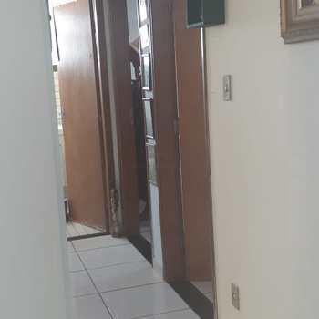 Apartamento em Alfenas, bairro Jardim São Carlos
