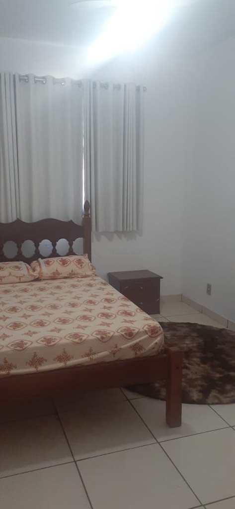 Apartamento em Alfenas, no bairro Jardim São Carlos