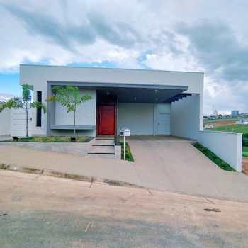 Casa de Condomínio em Alfenas, bairro Residencial Cidade Jardim