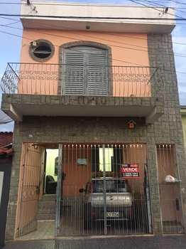 Casa, código 1397 em Alfenas, bairro Jardim América