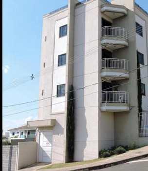 Apartamento, código 1424 em Alfenas, bairro Jardim Aeroporto