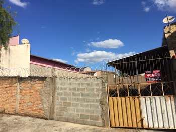 Terreno, código 1425 em Alfenas, bairro Residencial Colinas Park