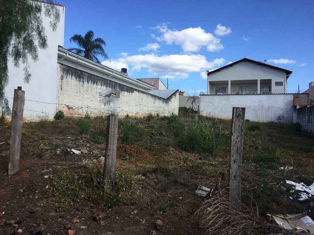 Terreno em Alfenas, no bairro Residencial Colinas Park