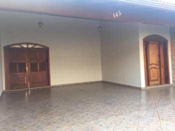 Casa, código 1433 em Alfenas, bairro Jardim Aeroporto