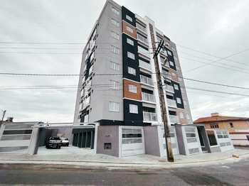 Apartamento, código 1434 em Alfenas, bairro João Cândido Pinto