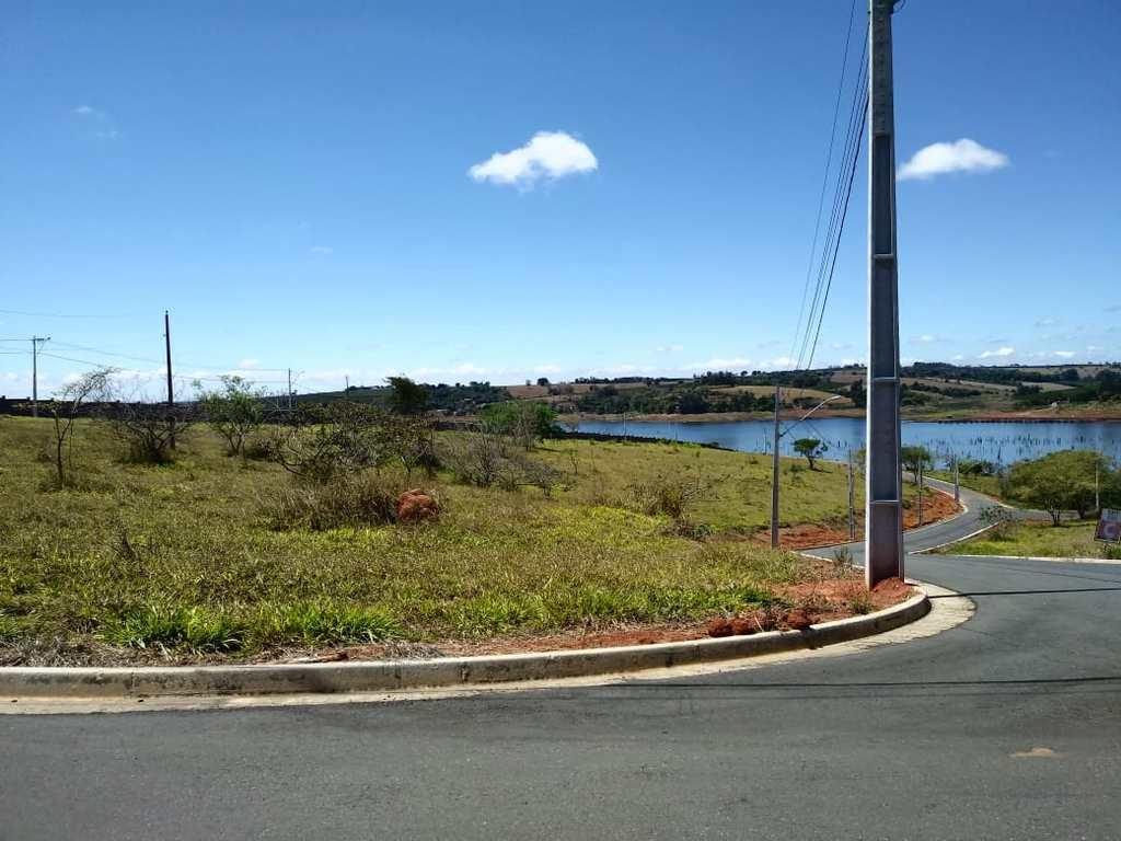 Loteamento Rural em Fama, no bairro Farol do Lago