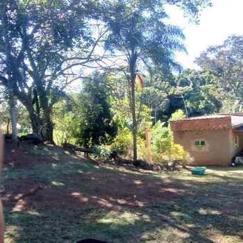 Sítio em Alfenas, bairro Matão