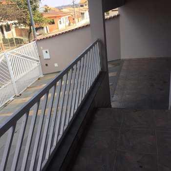 Casa em Alfenas, bairro Jardim Santa Maria