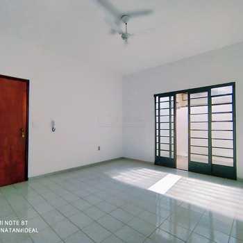 Apartamento em Alfenas, bairro Centro
