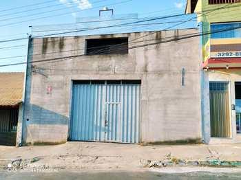 Galpão, código 1556 em Alfenas, bairro Residencial Morada do Sol