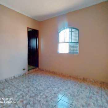 Casa em Alfenas, bairro Residencial Morada do Sol