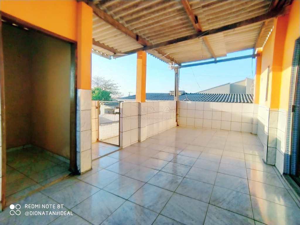 Casa em Alfenas, no bairro Residencial Morada do Sol