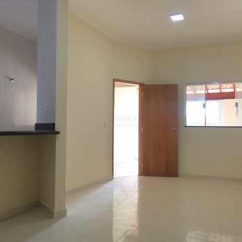 Casa em Alfenas, bairro Residencial Itaparica