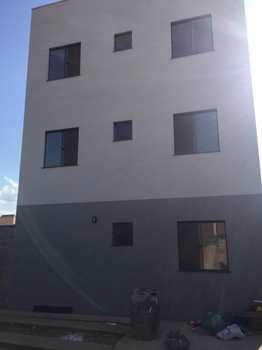 Apartamento, código 1580 em Alfenas, bairro Jardim Aeroporto III