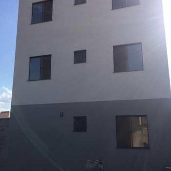Apartamento em Alfenas, bairro Jardim Aeroporto III