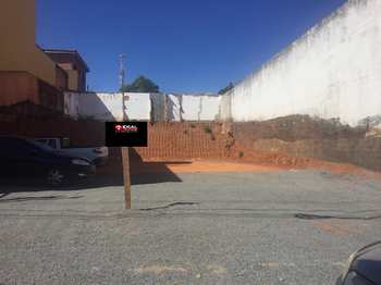 Terreno Comercial, código 1582 em Alfenas, bairro Jardim São Carlos