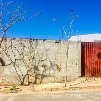 Terreno em Alfenas, bairro Jardim São Carlos