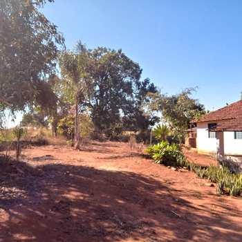 Chácara em Alfenas, bairro Matão
