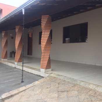 Casa em Alfenas, bairro Jardim Aeroporto