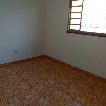 Casa em Alfenas, bairro Por do Sol