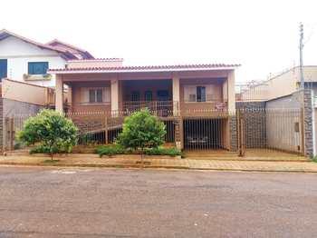 Casa, código 1625 em Alfenas, bairro Jardim São Carlos