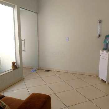 Loja em Alfenas, bairro Residencial Oliveira