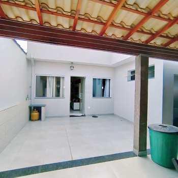 Casa em Alfenas, bairro Jardim Panorama