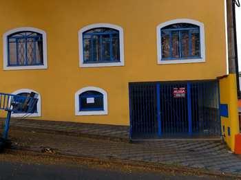 Casa, código 1642 em Alfenas, bairro Jardim Aeroporto