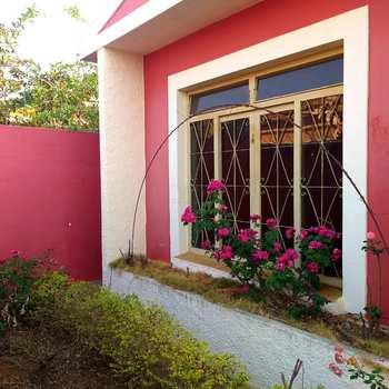 Casa em Alfenas, bairro Jardim Nova América