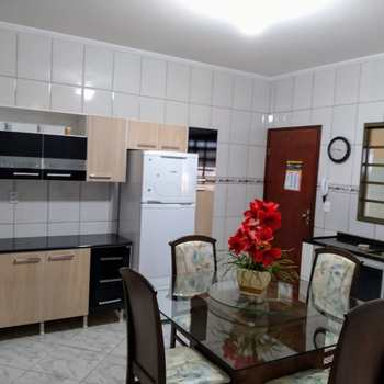 Casa em Alfenas, bairro Jardim Primavera