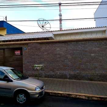 Casa em Alfenas, bairro Vila Betânia