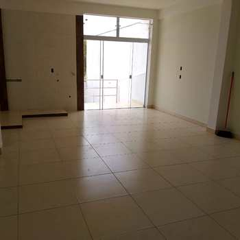 Casa em Alfenas, bairro Jardim Boa Esperança