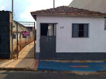 Casa, código 1658 em Alfenas, bairro Centro