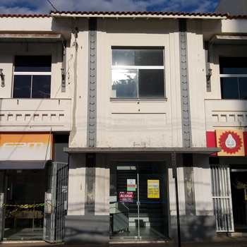 Sala Comercial em Alfenas, bairro Centro