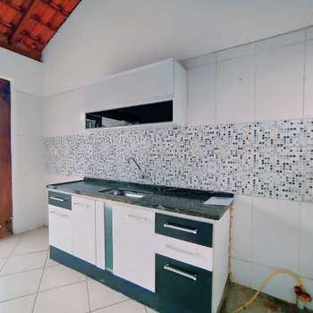 Casa em Alfenas, bairro Jardim Aeroporto III