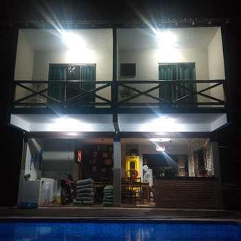 Chácara em Alfenas, bairro São José